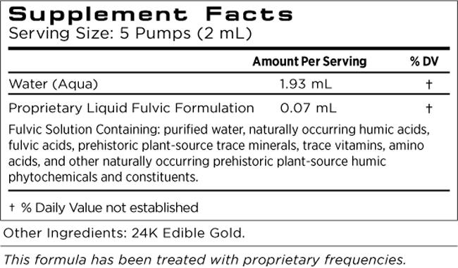 Osmosis Digestive Relief Elixir