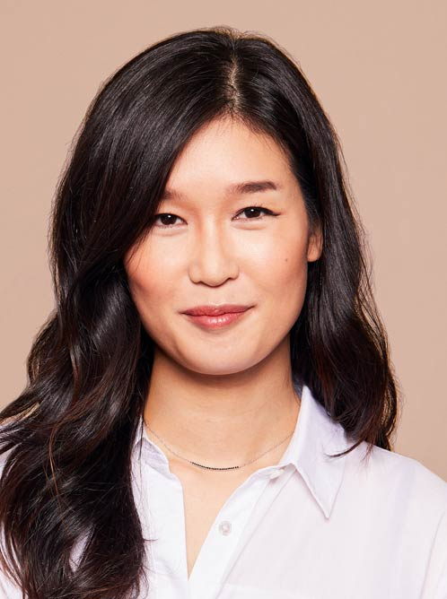 Charlotte Cho, Founder of Then I Met You