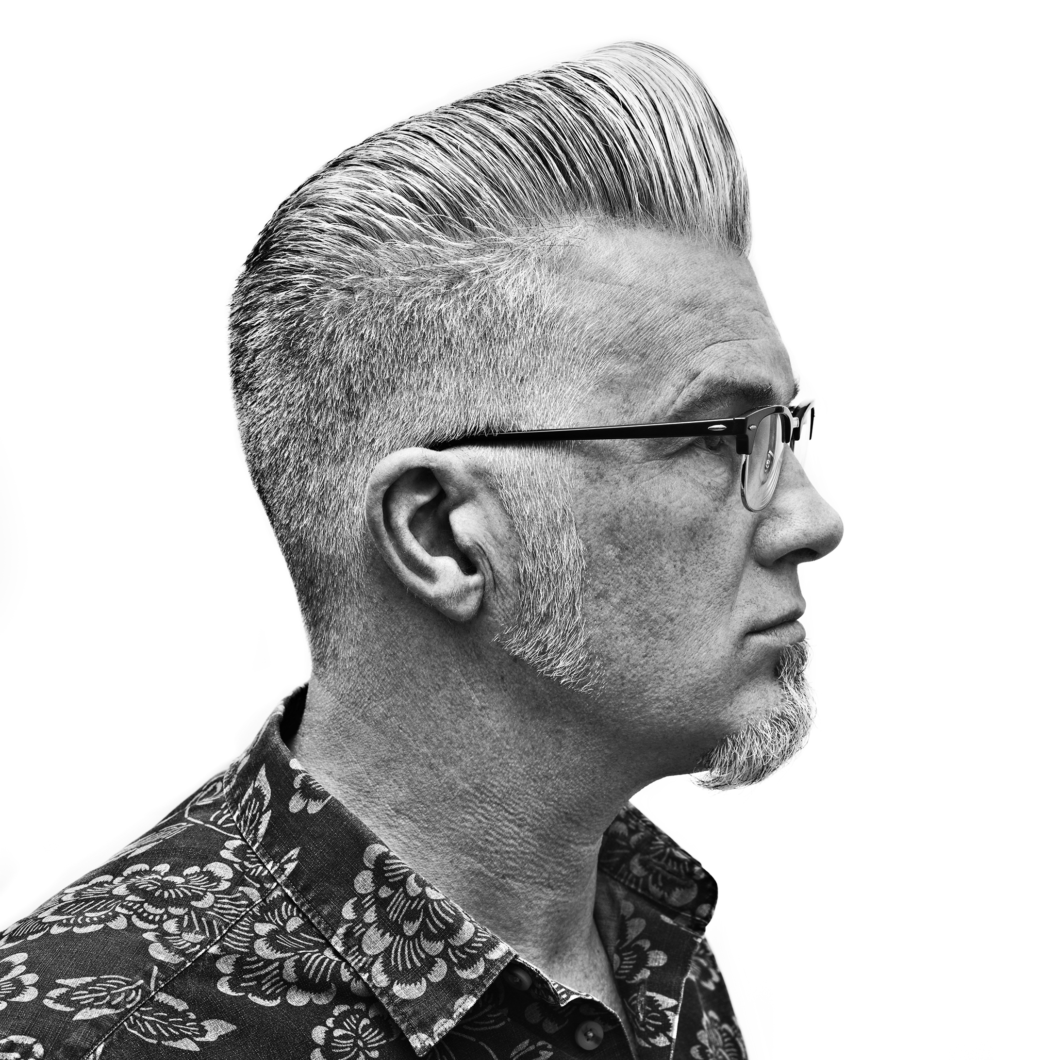 The Ultimate Quiff Pompadour Hair Guide Reuzel