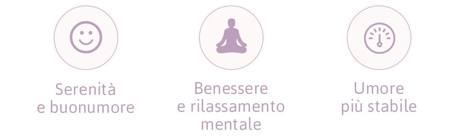 Proprietà e Benefici di Rilassa Mente Salugea: un calmante naturale