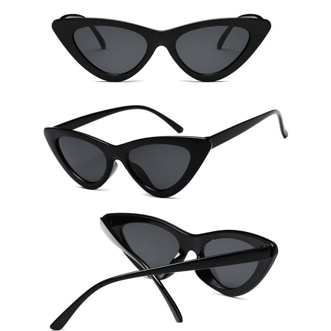 Óculos de Sol Olho de Gato - Beauty Famous