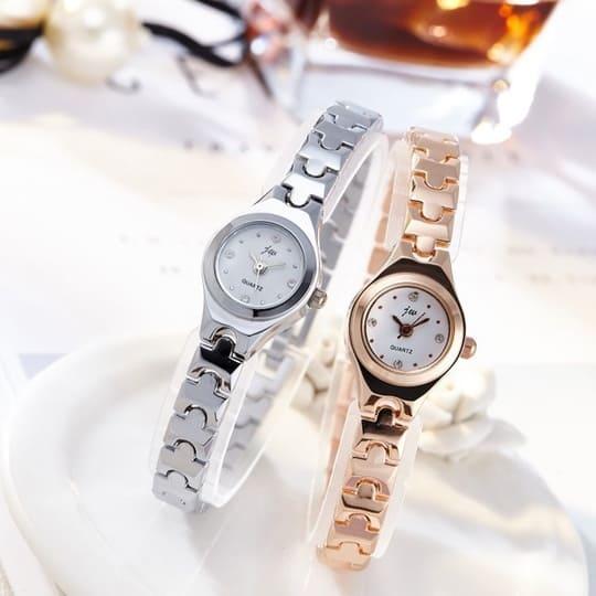 Relógio Design Exclusivo Feminino