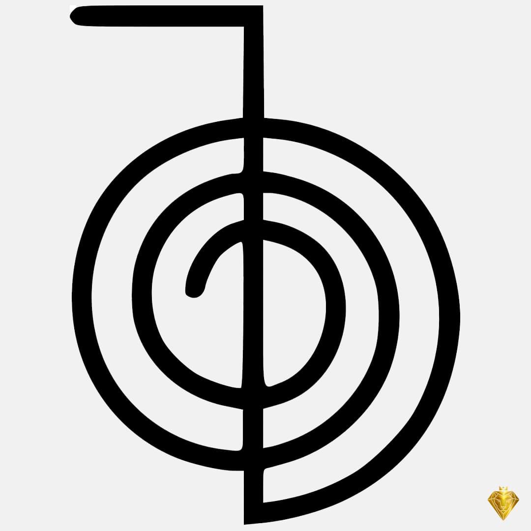 Orgonite Círculo Energético – Proteção e Equilíbrio Corporal; 7 Chakras; Reiki; Meditação; Pedra Terapêutica; Unissex.