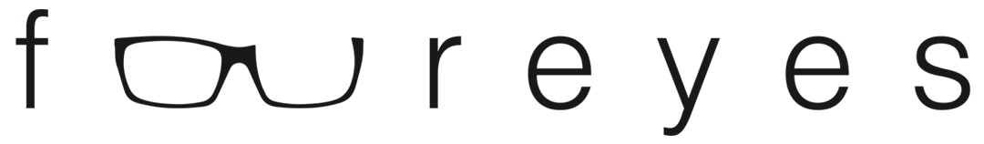 Four Eyes Furniture Logo