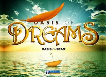 Debbie Caffrey's Oasis of Dreams