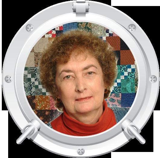 Lynn Roddy Brown • www.donnalynnthomas.com