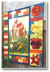 Stephanie Brandenburg's Subway Tiles