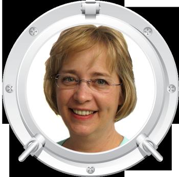 Darlene Zimmerman • www.feedsacklady.com