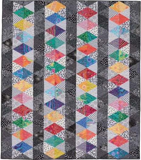 Jackie Kunkel - Seeing Spots