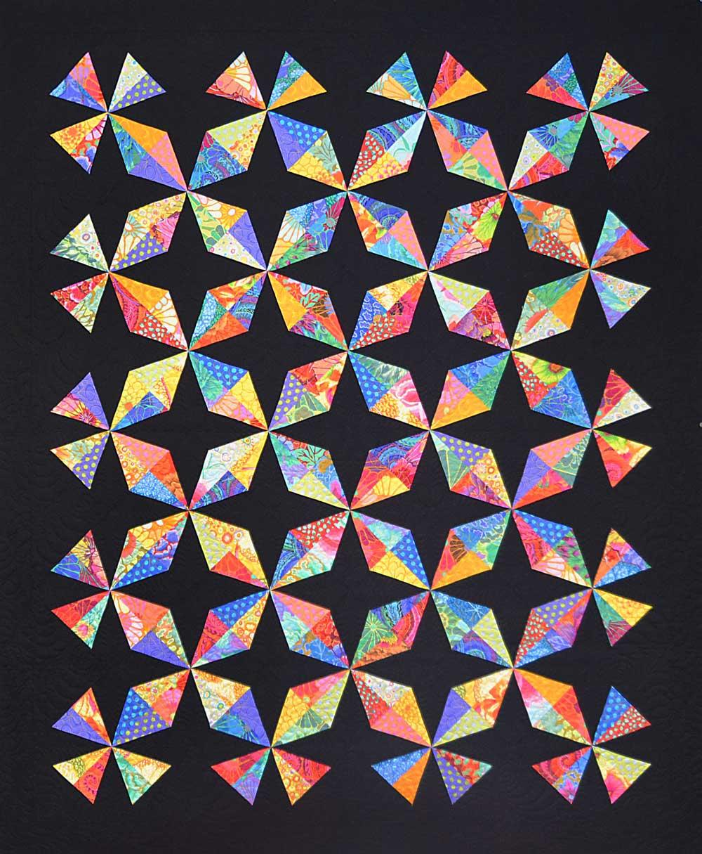 Barbara Dann: Diamonds In The Sky