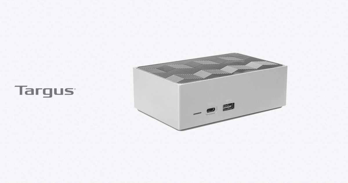 Thunderbolt 3 Docking Stations for PCs & MacBooks | Targus