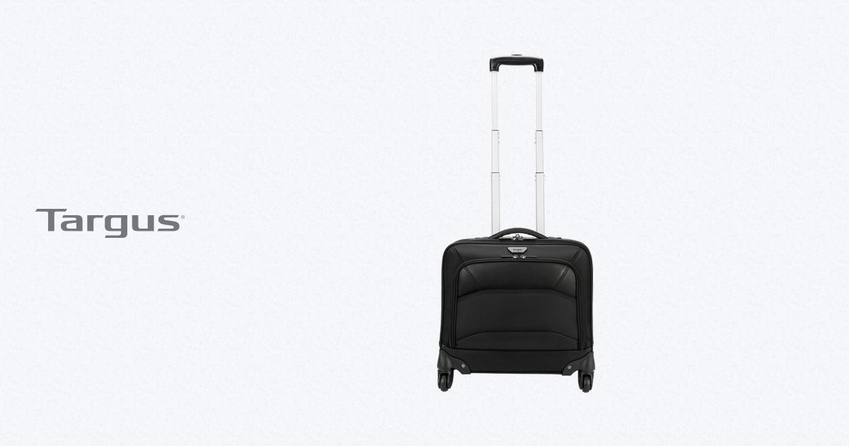 2b070c3496f8 Laptop Roller Bags for Business Travel | Targus – Targus US