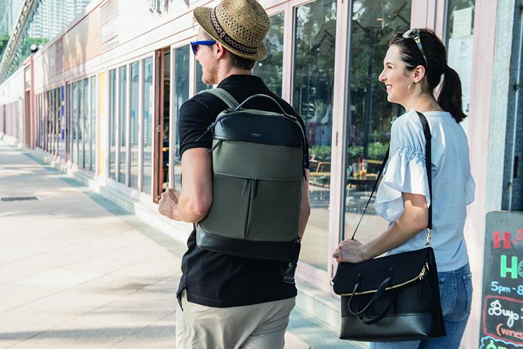Slim Laptop Bag | Shop the Newport Collection at Targus