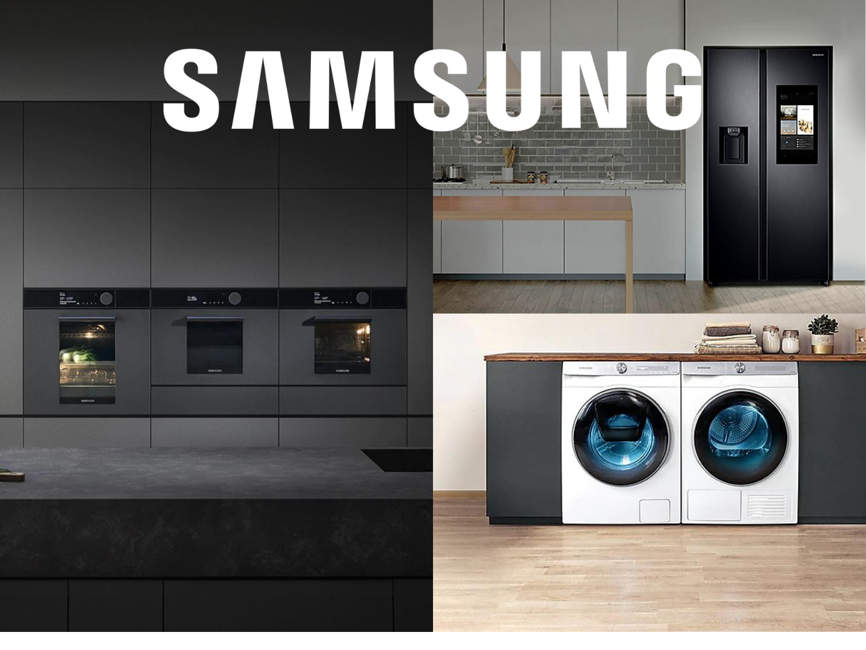 Samsung Brand