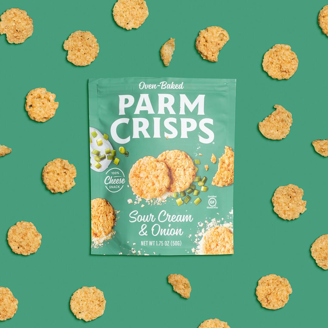 Product Test crisps lifestyle image