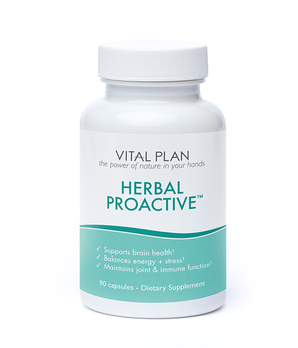 Herbal ProActive