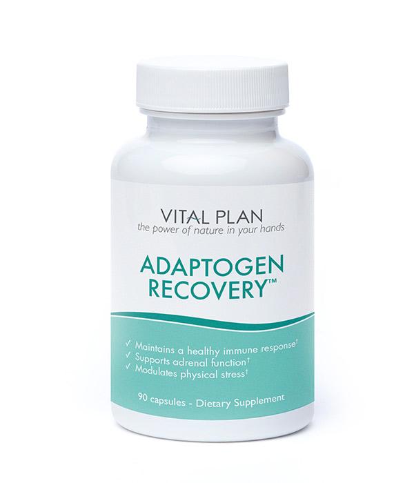 Adaptogen Recovery