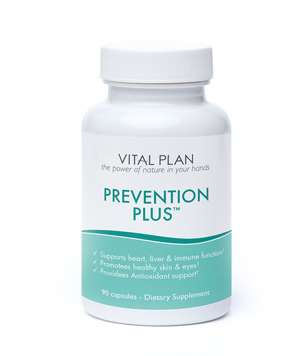 Prevention Plus