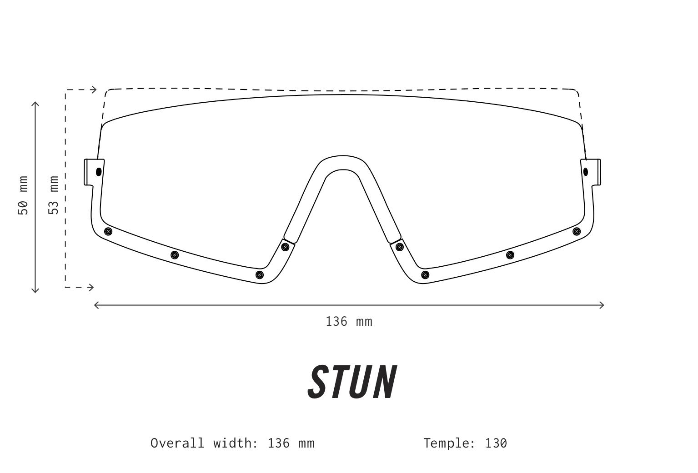 Seen 03 Hadid as sport Sunglasses By Gigi Stun Westward Leaning On 0dPS0
