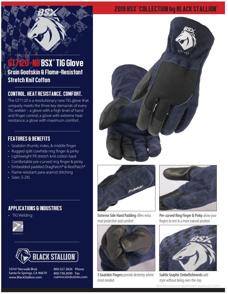 Revco GT Gloves