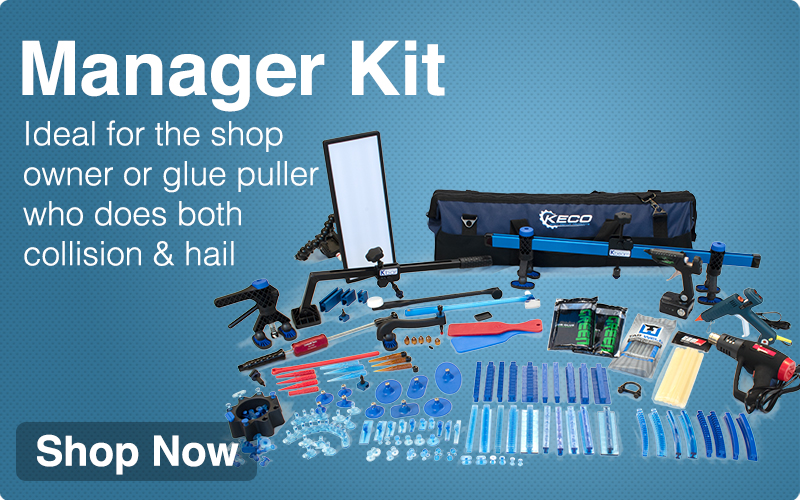 Shop Manager Glue Pulling Kits