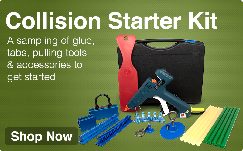 Shop Collision Starter Kits