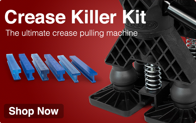 Crease Killer Glue Pull Repair Kit