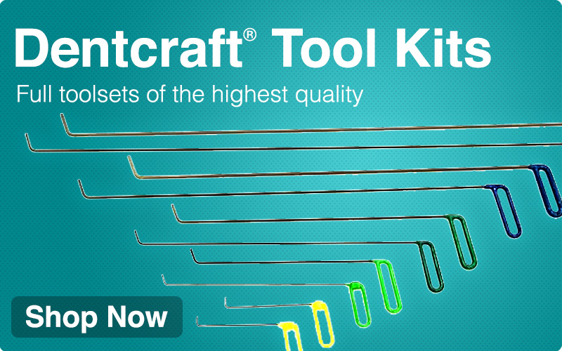 Dentcraft Tool Sets