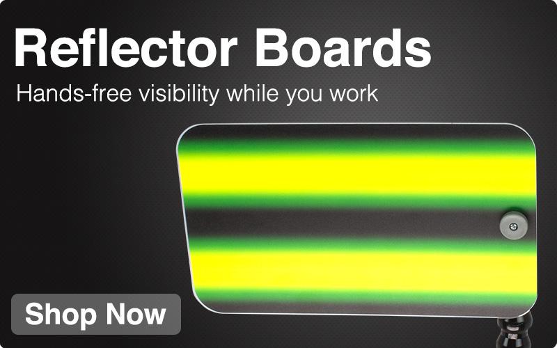 Reflector Boards
