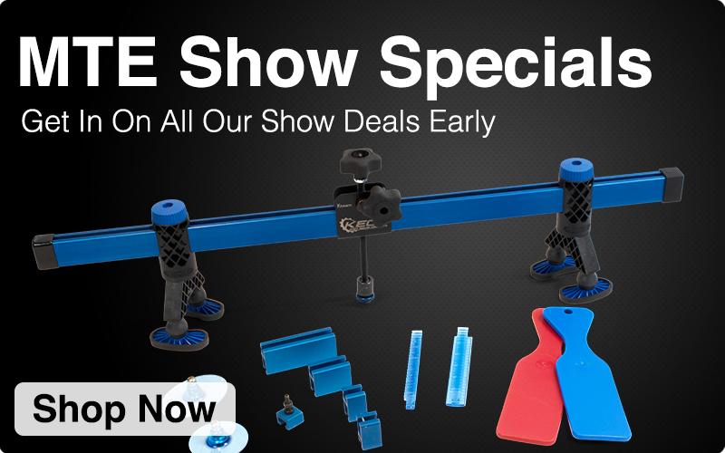 Mobile Tech Expo Show Specials