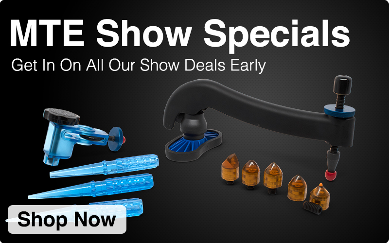 Mobile Tech Expo Show Specials