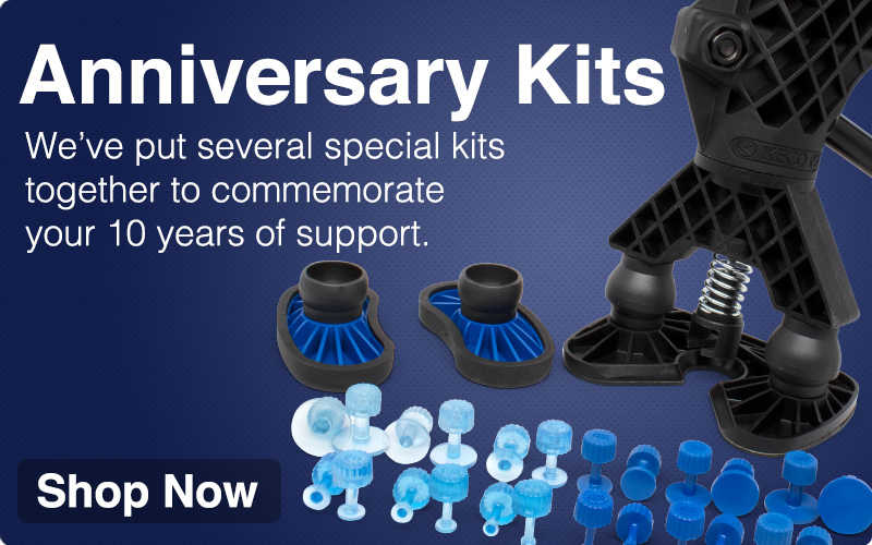 Special Anniversary Product Kits