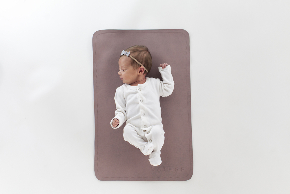 Changing + Highchair Mat