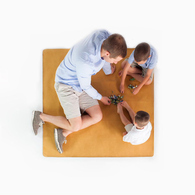 MEDIUM ALL-PURPOSE MAT