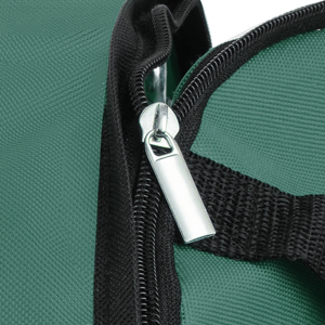 Zip-Closure Bag