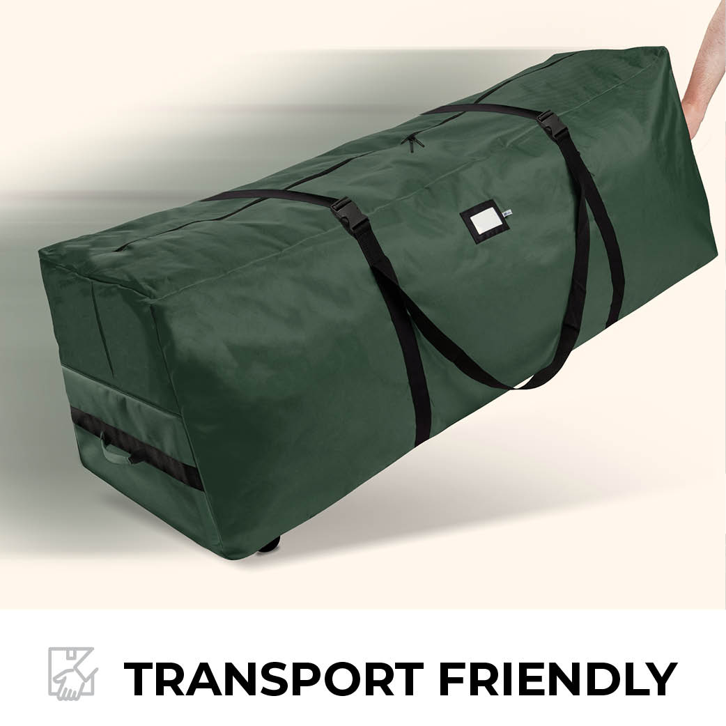 Transport Friendly