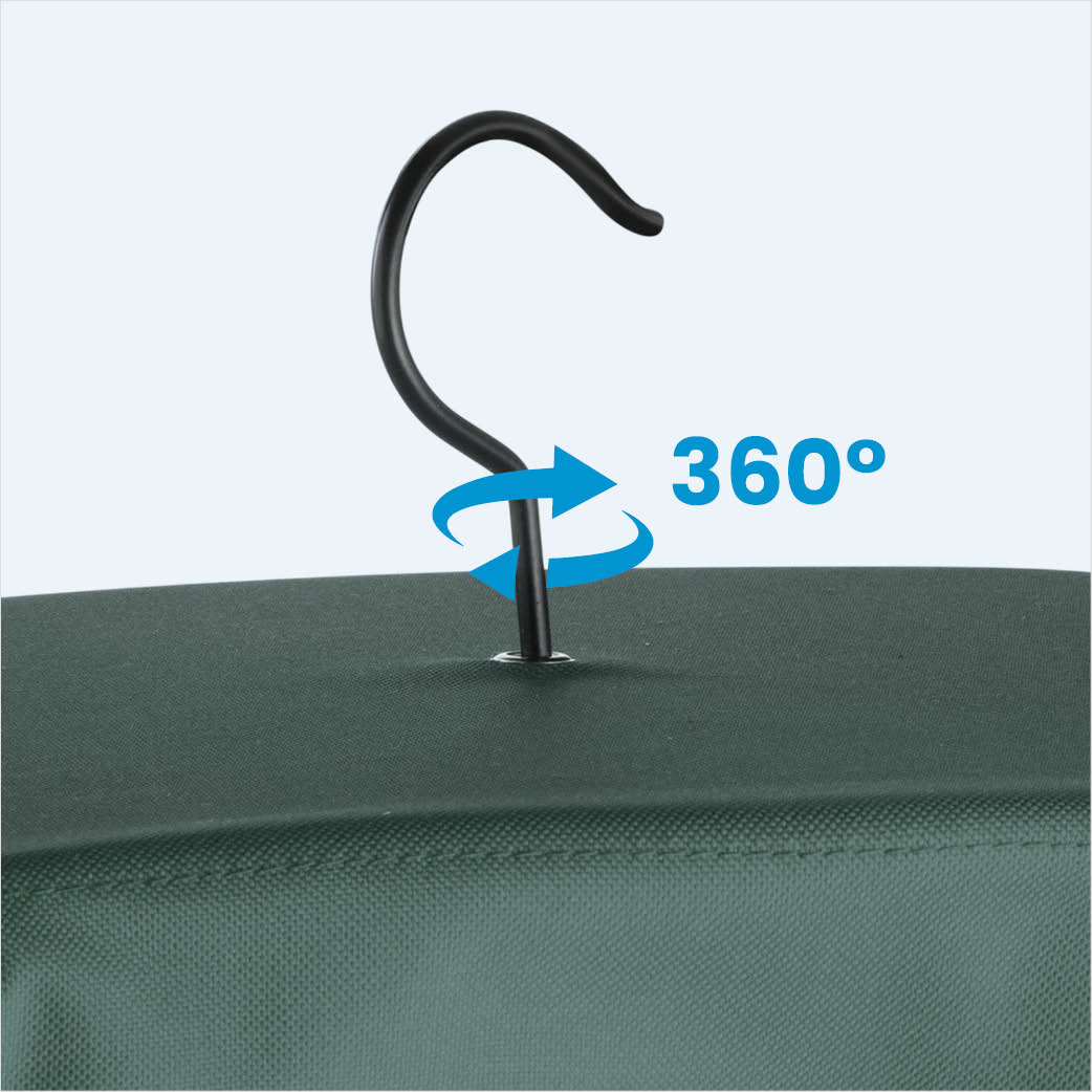 360 Swivel Hook